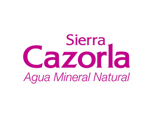 Agua Sierra Cazorla