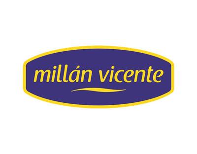 Millán Vicente